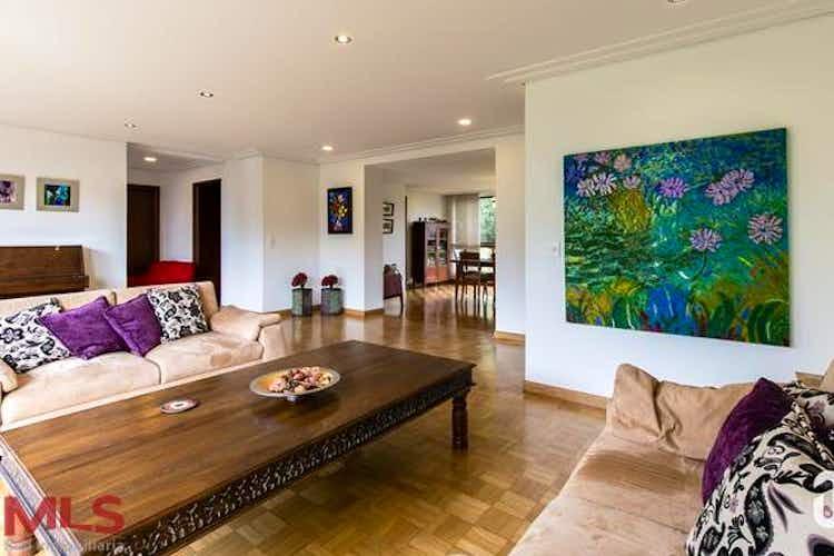 Portada Apartamento en venta en El Campestre de 4 habitaciones