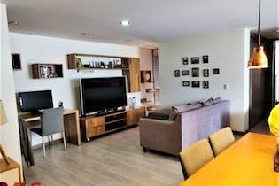 Bruja Bonita, Apartamento en venta en Loma De Las Brujas con acceso a BBQ