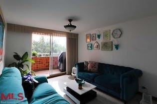 Borneo De Castropol, Apartamento en venta 132m²