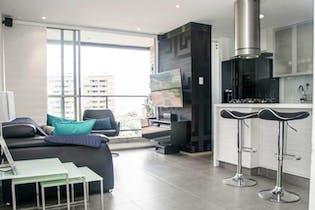 Amarello In, Apartamento en venta en El Esmeraldal 74m² con Zonas húmedas...