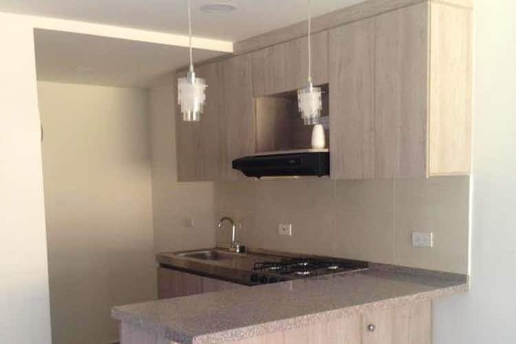 Portada Apartamento en venta en Barrio de Jesus de 2 habitaciones