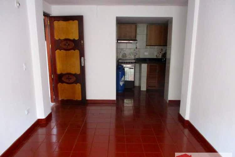 Portada Apartamento en venta en La Paz de tres habitaciones