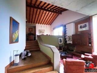 Ramal 1, casa en venta en Loma de Las Brujas, Envigado