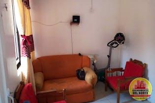 Apartamento en venta en Belalcazar 110m²