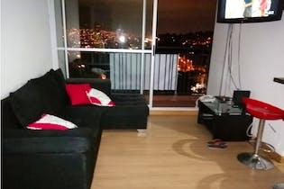 Apartamento en venta en Barrio Obrero 66m² con Piscina...