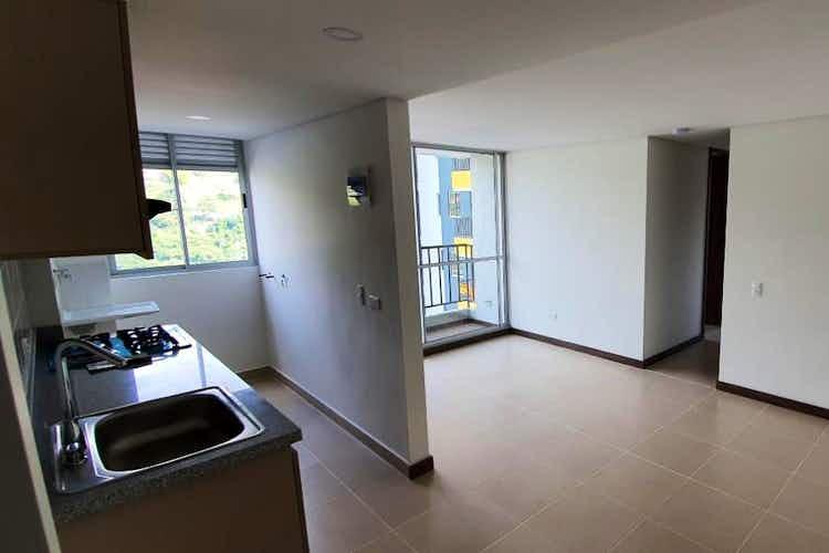 Portada Apartamento en venta en Pueblo Viejo de tres habitaciones
