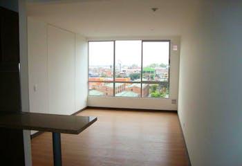 Apartamento en venta en Pontevedra de 2 habitaciones