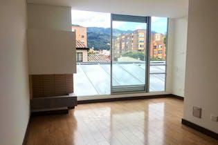 Apartamento en venta en Cedritos Usaquén 66m²