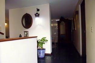 Casa En Arriendo/venta En Bogota La Esmeralda-Teusaquillo