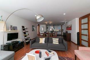 Apartamento en venta en Santa Barbara Occidental de 150m² con Bbq...