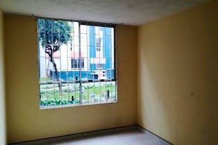 Apartamento en venta en Lijacá, 53m²