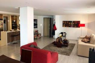 Apartamento en venta en Santa Bárbara Central de 140m²