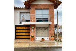 Casa en venta en Jardinea De La Pradera, 148m² con Balcón...
