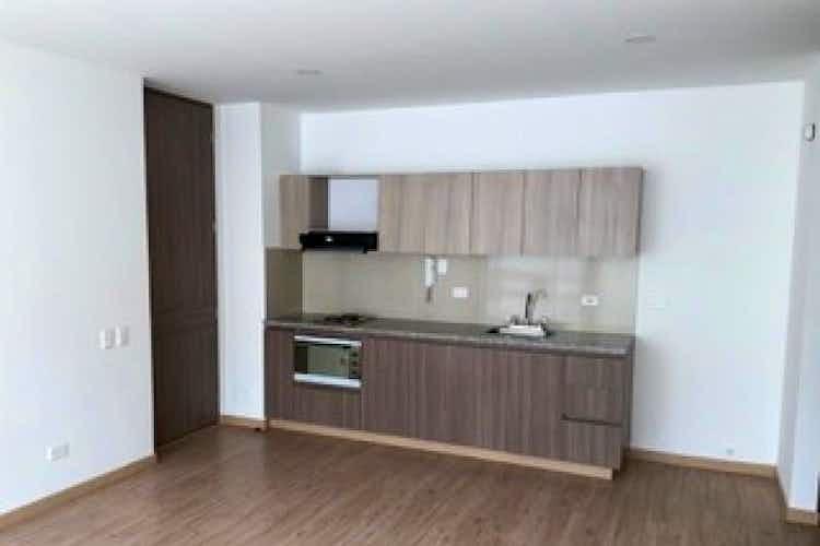 Portada Apartamento en venta en Vía La Calera de una habitacion