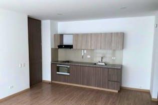 Apartamento en venta en Vía La Calera, 47m² con Bbq...