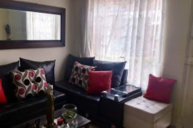 Portada Casa en venta en Barrio El Tintal de 72mts, tres niveles