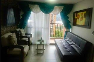 Apartamento en venta en San Miguel de 2 alcobas