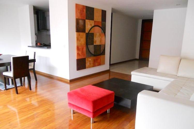 Foto 2 de Apartamento En Venta En Bogota Chico Reservado