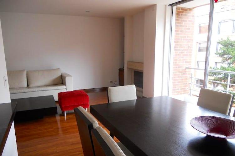 Foto 4 de Apartamento En Venta En Bogota Chico Reservado