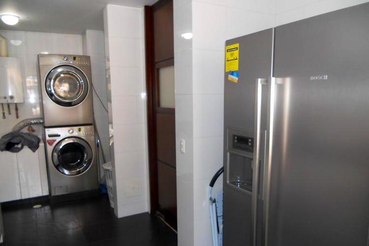 Foto 6 de Apartamento En Venta En Bogota Chico Reservado
