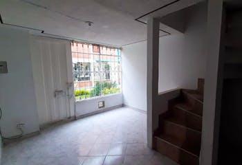 Casa en venta en Zona Franca, 45m²