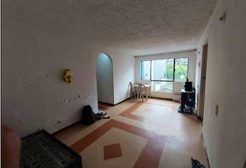 Apartamento en venta en Calvo Sur de 3 alcobas