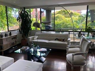 Bombini, apartamento en venta en Provenza, Medellín