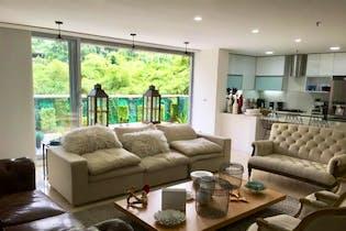 Apartamento en venta en Poblado con acceso a Gimnasio