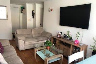 Apartamento en venta en Santa Barbara 58m²