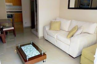 Casa en venta en Cantagallo de 71m² con Bbq...