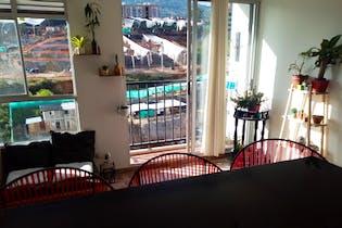 Apartamento en venta en Calasanz de 59m² con Piscina...