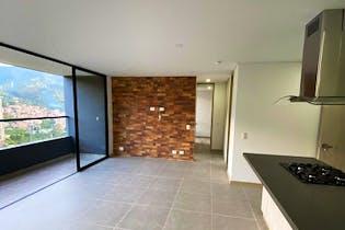Apartamento en venta en Loma Del Escobero con acceso a Gimnasio