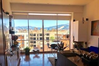 Apartamento en venta en San Patricio de 1 habitacion
