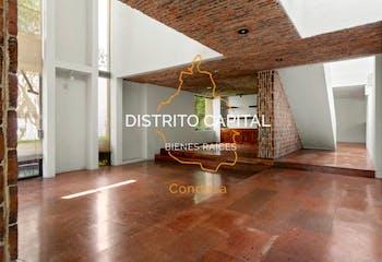 Casa en venta en Lomas de Vista Hermosa, 460mt