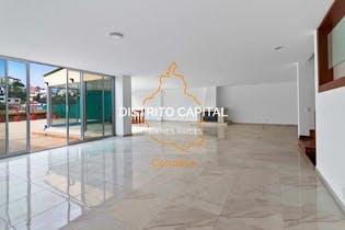 Casa en venta en Bosque De Las Lomas, 1300m² con Jardín...