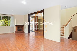 Casa en venta en Contadero con Jardín...