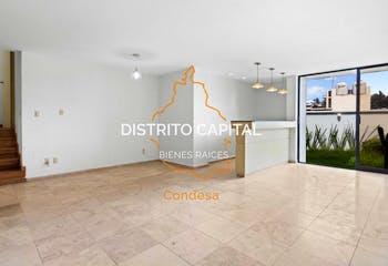 Casa en venta en Parques De La Herradura, 418mt de tres niveles