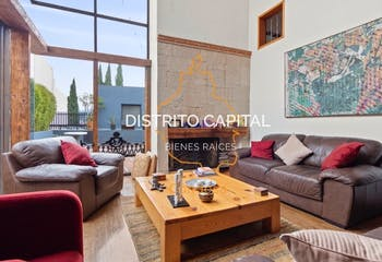Casa en venta en Parques De La Herradura, 336mt de tres niveles