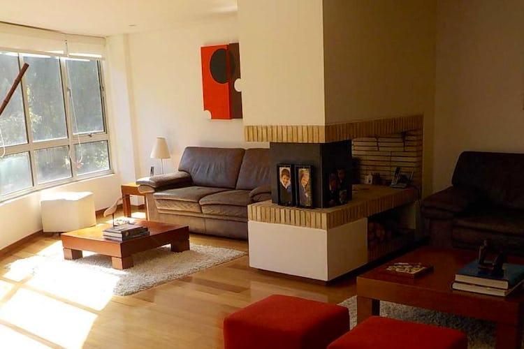 Foto 2 de Apartamento En Venta En Bogota