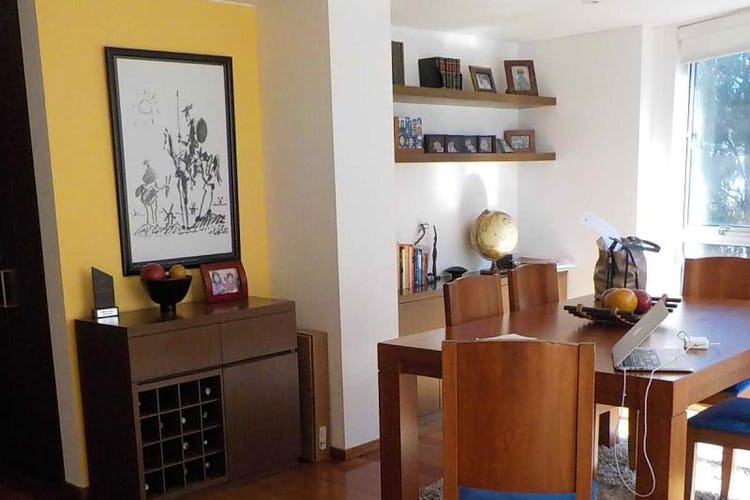 Foto 4 de Apartamento En Venta En Bogota