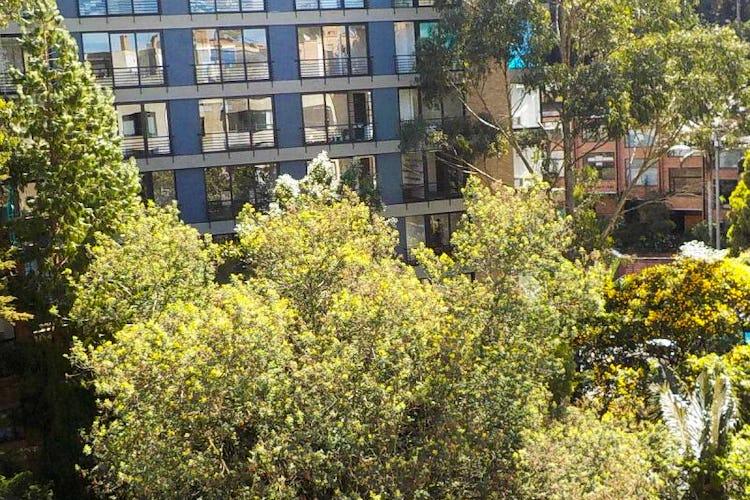 Foto 6 de Apartamento En Venta En Bogota