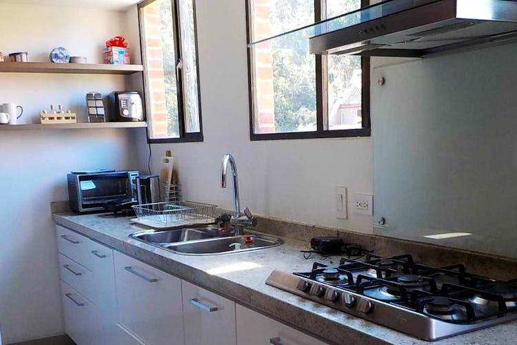 Foto 8 de Apartamento En Venta En Bogota