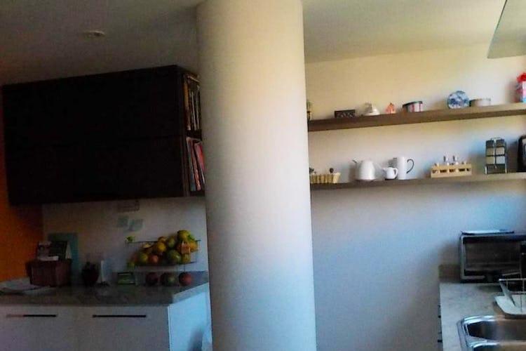 Foto 10 de Apartamento En Venta En Bogota