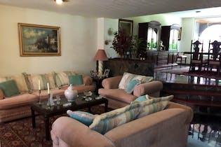 Casa en venta en Parques de la Herradura, 450mt