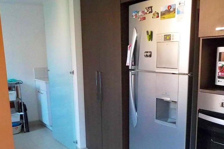 Foto 11 de Apartamento En Venta En Bogota