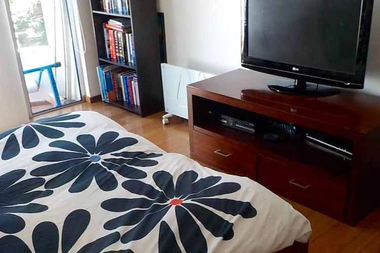 Foto 13 de Apartamento En Venta En Bogota