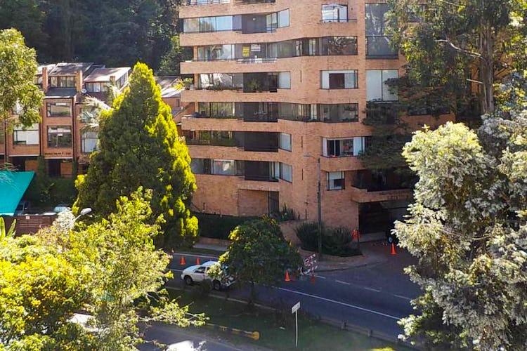 Foto 14 de Apartamento En Venta En Bogota