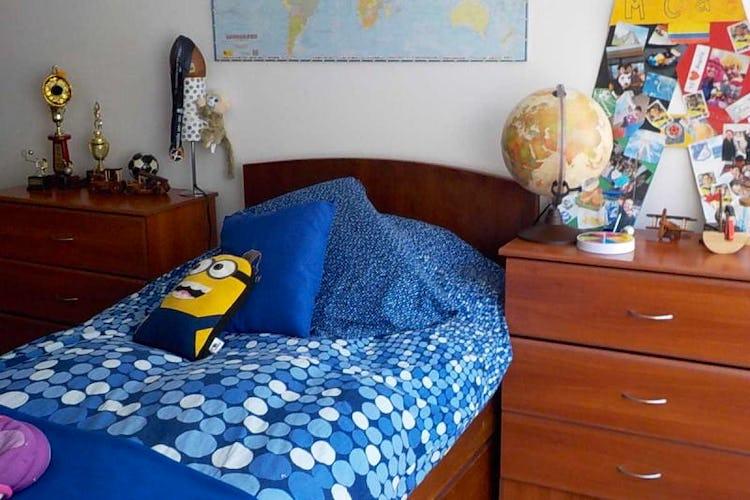 Foto 16 de Apartamento En Venta En Bogota