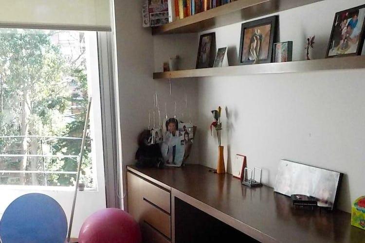Foto 17 de Apartamento En Venta En Bogota