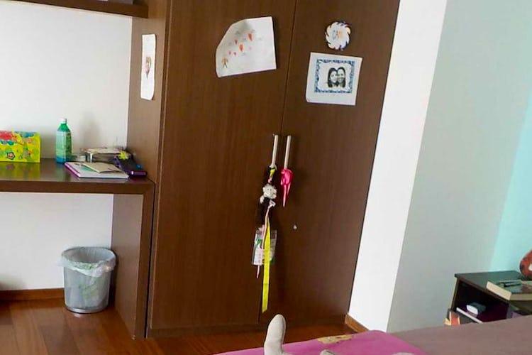 Foto 20 de Apartamento En Venta En Bogota